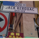 Jack Kerouac Sign