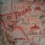 The Texas Sweetheart Pillow