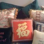 The Three Pillows